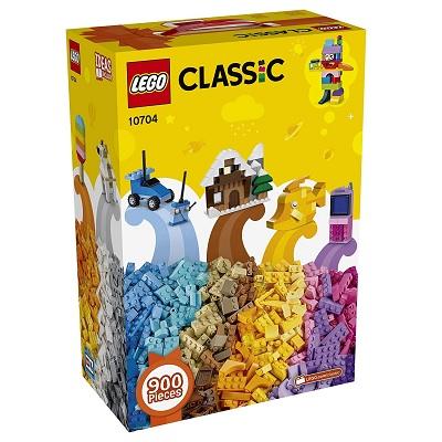 Caja creativa LEGO