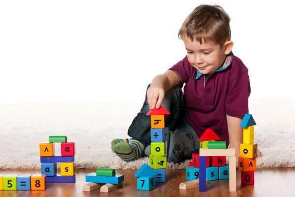 Juego de construcción para niños de 3 a 6 años