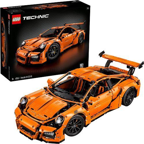 42056 lego Porsche 911 GT3 RS