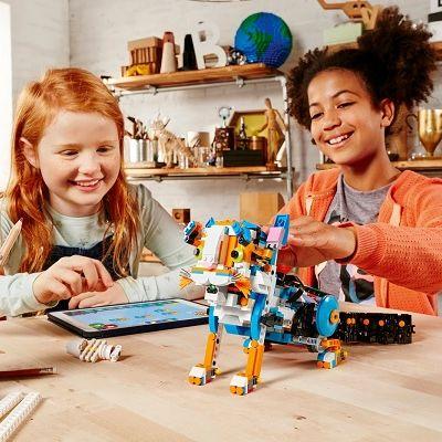 Juegos de construccion para niños de 6 a 12 años