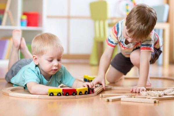 juegos de construcción para niños de 4 a 5 años