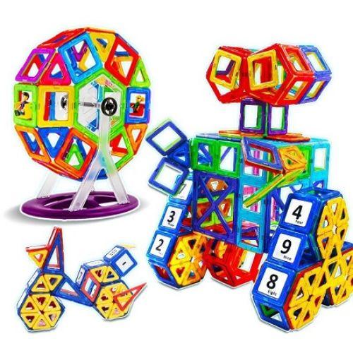 juegos de construcciones magneticas
