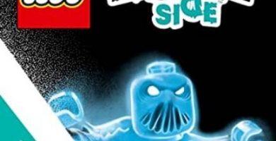 logo lego hidden side