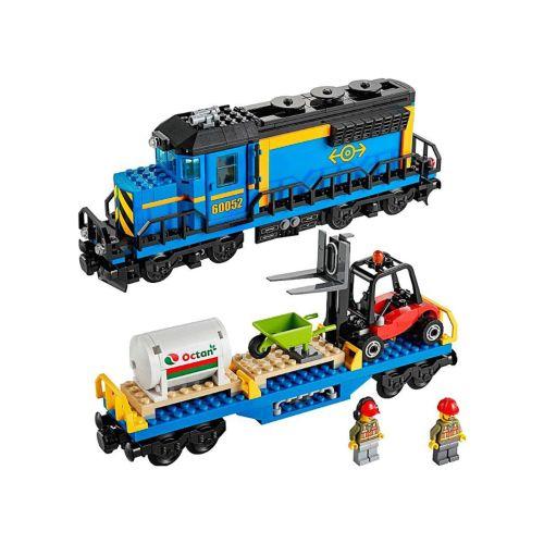 trenes de lego