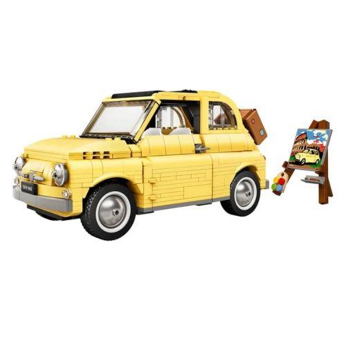 LEGO Fiat 500 Creator Expert 10271