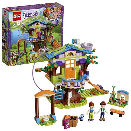 LEGO Friends Casa en el arbol de Mia 41335