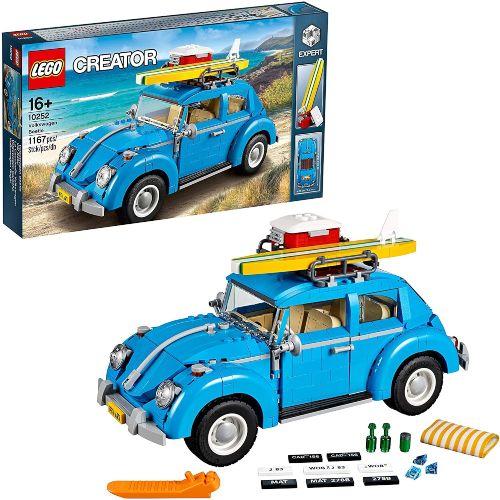 Lego Volkswagen Beetle 10252 Creator Expert