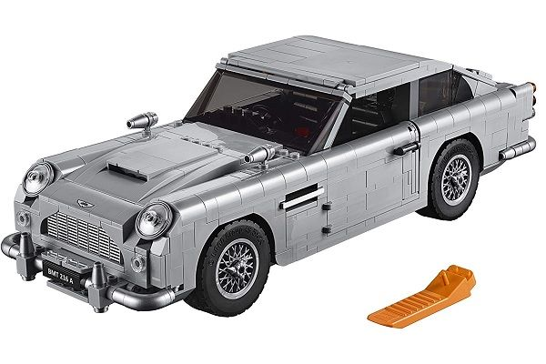 LEGO Aston Martin db5 james bond creator expert 10262