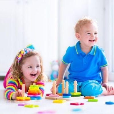 juegos de construccion para niños de 1 a 2 años