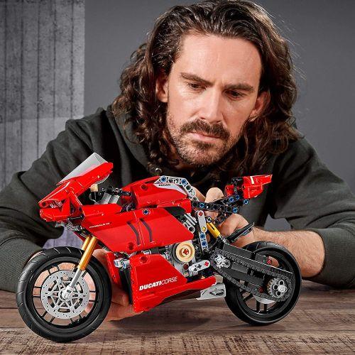 mejores motos de lego