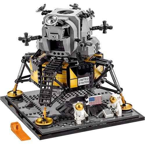 LEGO Apollo 11 Lunar Lander 10266 Creator Expert
