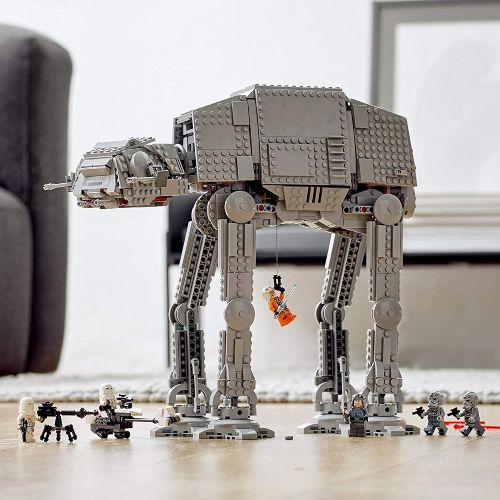 LEGO AT AT Star Wars 75288